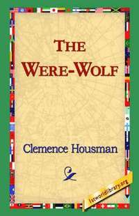 bokomslag The Were-Wolf