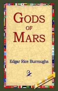 bokomslag Gods of Mars