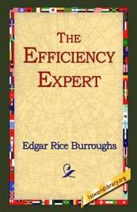 bokomslag The Efficiency Expert