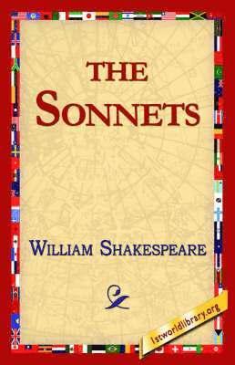 bokomslag The Sonnets