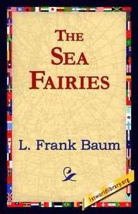 bokomslag The Sea Fairies