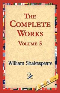 bokomslag The Complete Works Volume 5