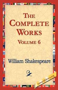 bokomslag The Complete Works Volume 6