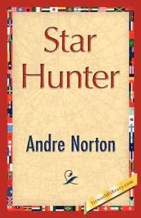 bokomslag Star Hunter