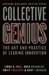 bokomslag Collective Genius