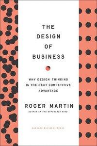 bokomslag Design of Business