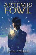 bokomslag Artemis Fowl (Artemis Fowl, Book 1)