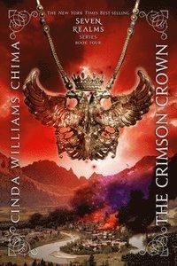 bokomslag The Crimson Crown (a Seven Realms Novel)
