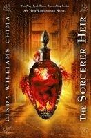 bokomslag The Sorcerer Heir ((the Heir Chronicles, Book 5))