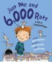 bokomslag Just Me And 6,000 Rats