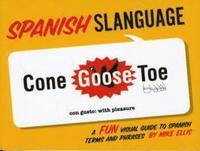 bokomslag Spanish Slanguage