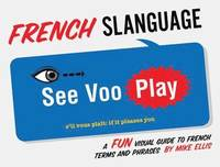 bokomslag French Slanguage