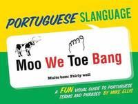 bokomslag Portuguese Slanguage