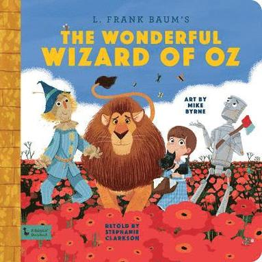 bokomslag Wonderful Wizard of Oz: