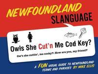 bokomslag Newfoundland Slanguage