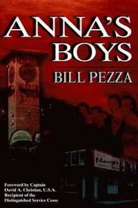 bokomslag Anna's Boys