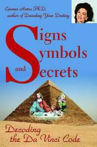 bokomslag Signs Symbols and Secrets