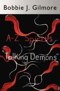bokomslag A-Z Spirits