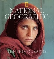 bokomslag National Geographic The Photographs