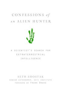 bokomslag Confessions of an Alien Hunter