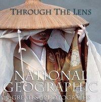 bokomslag Through the Lens