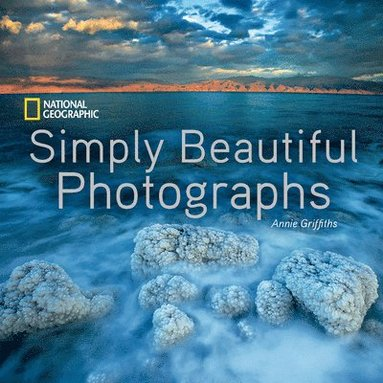 bokomslag National Geographic Simply Beautiful Photographs