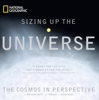 bokomslag Sizing Up the Universe: The Cosmos in Perspective