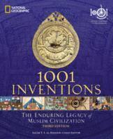 bokomslag 1001 Inventions