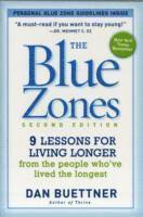 bokomslag The Blue Zones 2nd Edition