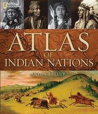 bokomslag Atlas of Indian Nations
