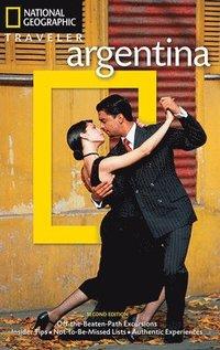 bokomslag National Geographic Traveler: Argentina, 2nd Edition