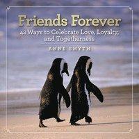 bokomslag Friends Forever