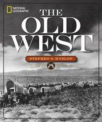 bokomslag National Geographic The Old West