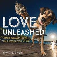 bokomslag Love Unleashed