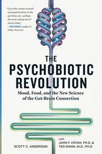bokomslag The Psychobiotic Revolution