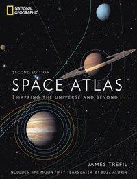 bokomslag Space Atlas