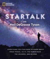 bokomslag StarTalk