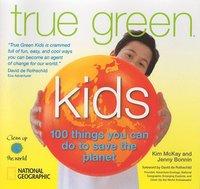 bokomslag True Green Kids