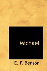 bokomslag Michael