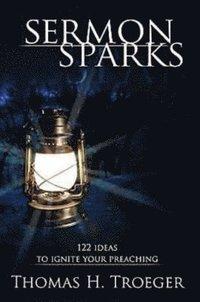 bokomslag Sermon Sparks