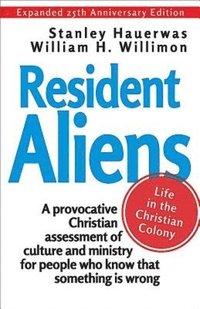 bokomslag Resident Aliens