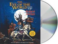 bokomslag The Eye of the World