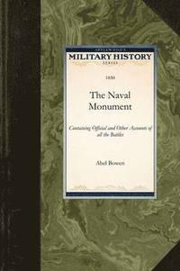 bokomslag The Naval Monument