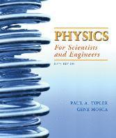 bokomslag Physics for Scientists and Engineers: Mechanics, Oscillations and Waves, Thermodynamics