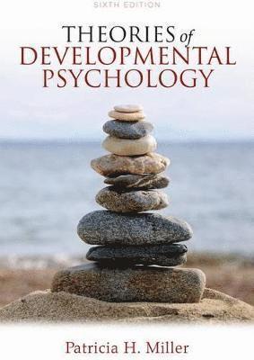 bokomslag Theories of Developmental Psychology