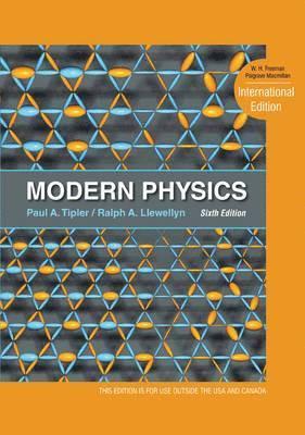 bokomslag Modern Physics: International Edition