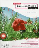 bokomslag Foundation Expression Blend 3 with Silverlight