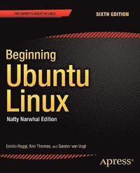 bokomslag Beginning Ubuntu Linux: Natty Narwhal Edition