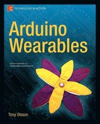bokomslag Adruino Wearables