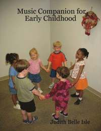 bokomslag Music Companion for Early Childhood